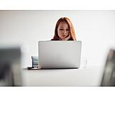 Meeting, Laptop, Preparation, Office Assistant