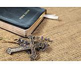 Religion, Christentum, Gläubig