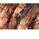 Rindfleisch, Grillfleisch, Rinderbrust