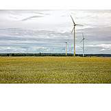 Wind Power, Wind, Renewable Energy