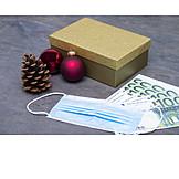 Christmas, Christmas bonus, Corona crisis