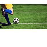 Soccer, Soccer, Play Soccer