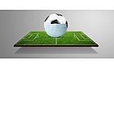 Soccer, Mouthguard, Corona