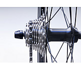 Bicycle, Gear, Bicycle Chain