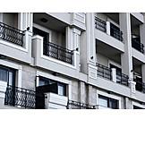 Immobilie, Eigentumswohnung, Appartment