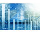 Business, Growth, Economy, Diagram