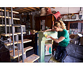 Furniture, Hobbies, Home Improvement, Shabby Chic, Upcycling