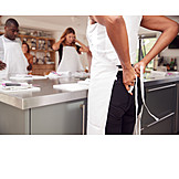 Preparation, Hygiene, Apron, Cooking Class, Cooking School