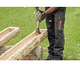 Craft, Wood Working, Carpentry