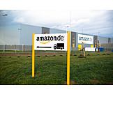 Logistics, Warehouse