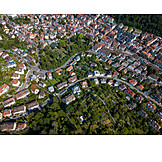Houses, Residential Area, Residential Area