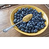 Sweet, Blueberrys