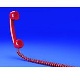 Telephone, Telephone Receiver