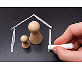 Building Construction, Real Estate, Insurance