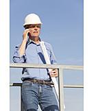 Mobile Communication, Floorplan, Architect
