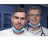 Research, Doctor, Medicine