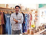 Fashion, Ceramics, Shop, Owner, Concept Store