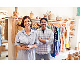 Team, Retail, Concept store