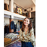 Fashion, Clothing, Sales Executive, Owner