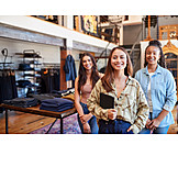 Fashion, Fashion, Store, Owner