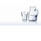 Water, Drinking Water, Water Jug