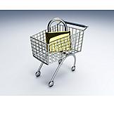 Shopping, Data Security, E Commerce