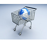 Shopping, Worldwide, E Commerce