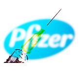 Pharma, Impfstoff, Pfizer
