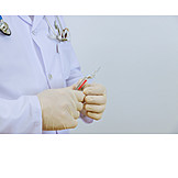 Doctor, Vaccine