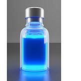 Arzneimittel, Serum, Impfstoff