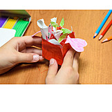 Creativity, Preschool, Craft