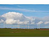 Pinwheel, Alternative Energy