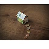 Financing, Real Estate, Buying House