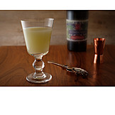 Alcohol, Spirit, Absinth