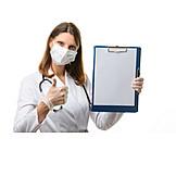 Top, Checklist, Doctor