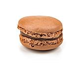 Almond Biscuits, Viennoiseries, Macaron