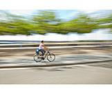Bicycle, Cycling, Cycling Women