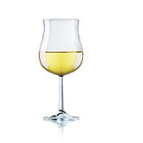 Wine Glass, White Wine