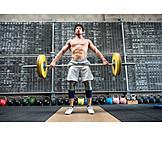 Weightlifting, Weightlifting, Weightlifter