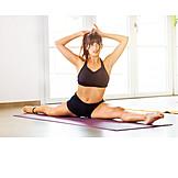 Balancing act, Flexibility