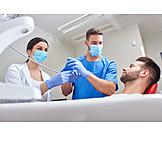 Treatment, Dentist, Dentistry