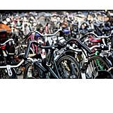 Bicycles, Dutch bike