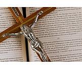 Religion, Christianity, Cross, Jesus Christ
