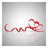 Heirat, Herz, Partnerschaft