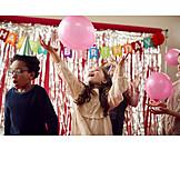 Party, Birthday, Children Birthday, Birthday Party