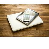 Laptop, Smart Phone, Tablet-pc