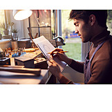 Drawing, Crafts, Draft, Goldsmith