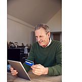 Zuhause, Bezahlen, Online, Onlinebanking