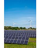 Alternative Energy, Renewable Energy, Renewable Energy