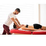 Massage, Manual Therapy, Osteopathy